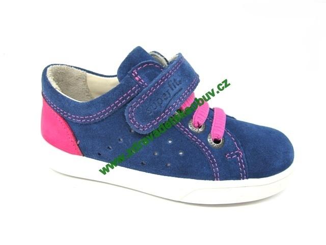 Detské celoročné topánky Superfit 0-00018-88