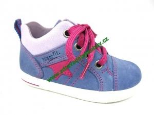 Dětské celoroční boty Superfit 0-00353-77 045ca7400d