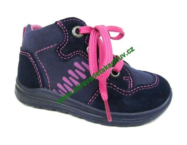 9a26b267e74 Dětské celoroční boty Superfit 1-00330-82