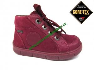 Dětské celoroční boty Superfit 1-00426-66 55315e19be