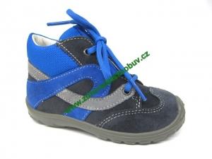 Dětské celoroční boty Superfit 1-08324-47 a396f33fab