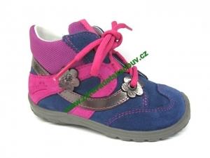 Dětské celoroční boty Superfit 1-08324-88 be7144ec95