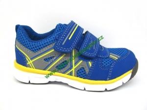 Dětské celoroční boty Superfit 6-00410-85 2d04d435b3
