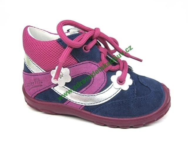 Dětské celoroční boty Superfit 6-08324-88 d2ef9f4ce6