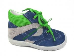 Dětské celoroční boty Superfit 6-08324-89 dc69171152