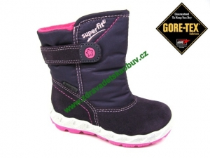 Dětské zimní boty Superfit 7-00012-54 95021d382d7