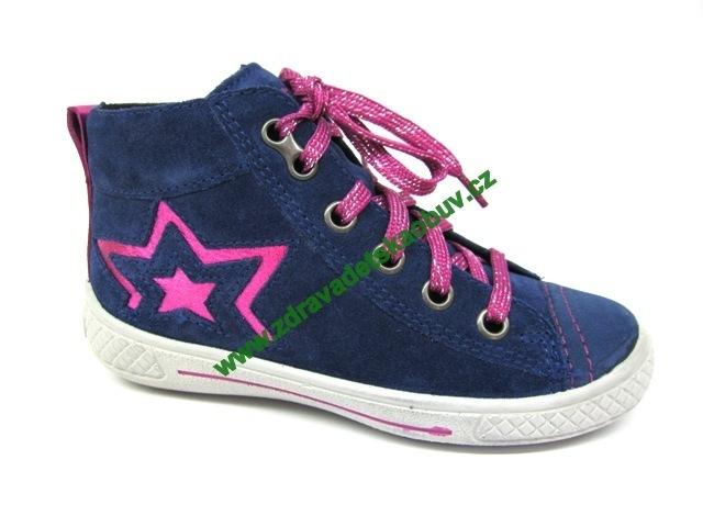 8c2d2dfa222 Dětské celoroční boty Superfit 7-00095-88