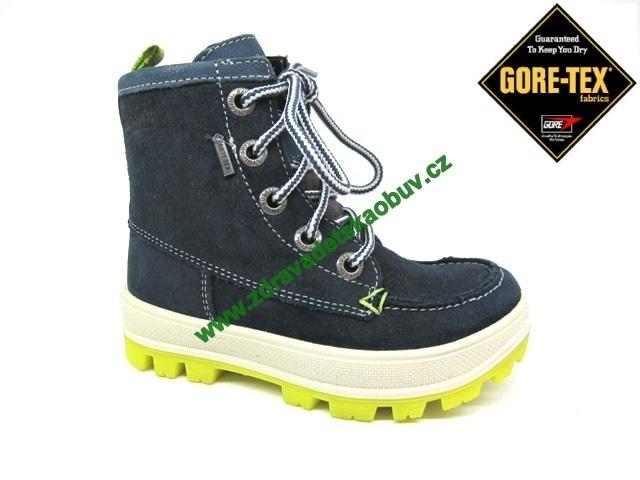 0a52448e1a8 Dětské celoroční boty Superfit 7-00472-94