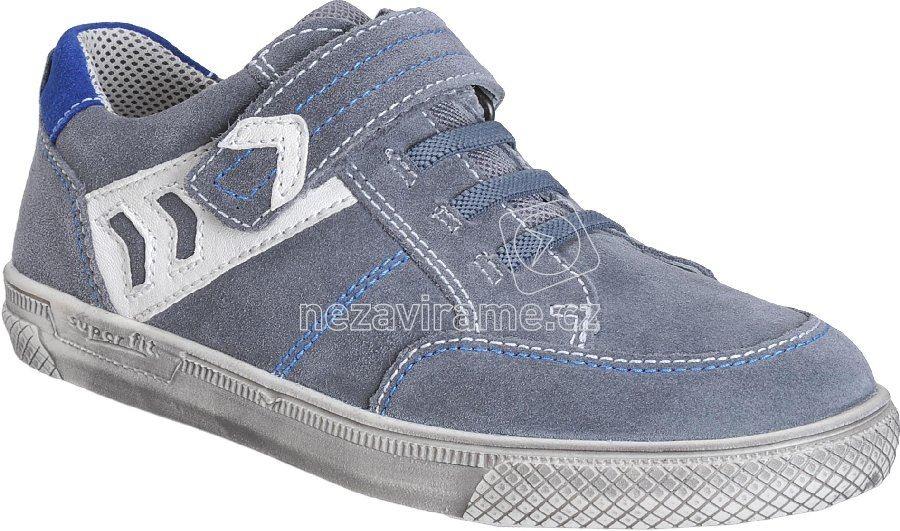 Dětské celoroční boty Superfit 2-00206-44 c9e432c8a5