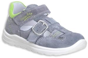 Dětské letní boty Superfit 2-00430-44 8590920fc5