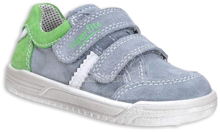 Dětské celoroční boty Superfit 2-00061-44 e129684e79