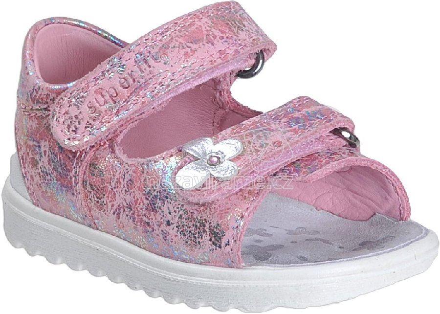 90ba758327a Dětské letní boty Superfit 2-00014-61