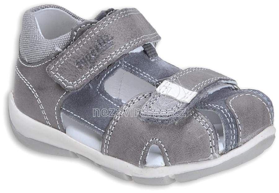 Dětské letní boty Superfit 2-00143-44 91625ac860