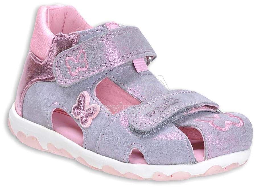 683b7098b90 Dětské letní boty Superfit 2-00040-44