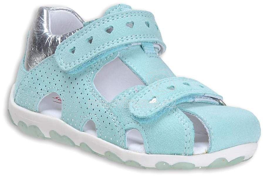 1f395f0a8c2 Dětské letní boty Superfit 2-00041-57