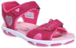 Dětské letní boty Superfit 2-00128-37 72831c9cac