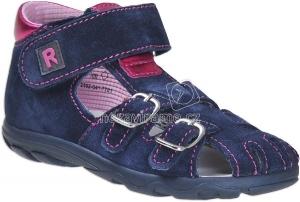 Dětské letní boty Richter 2102-341-7201