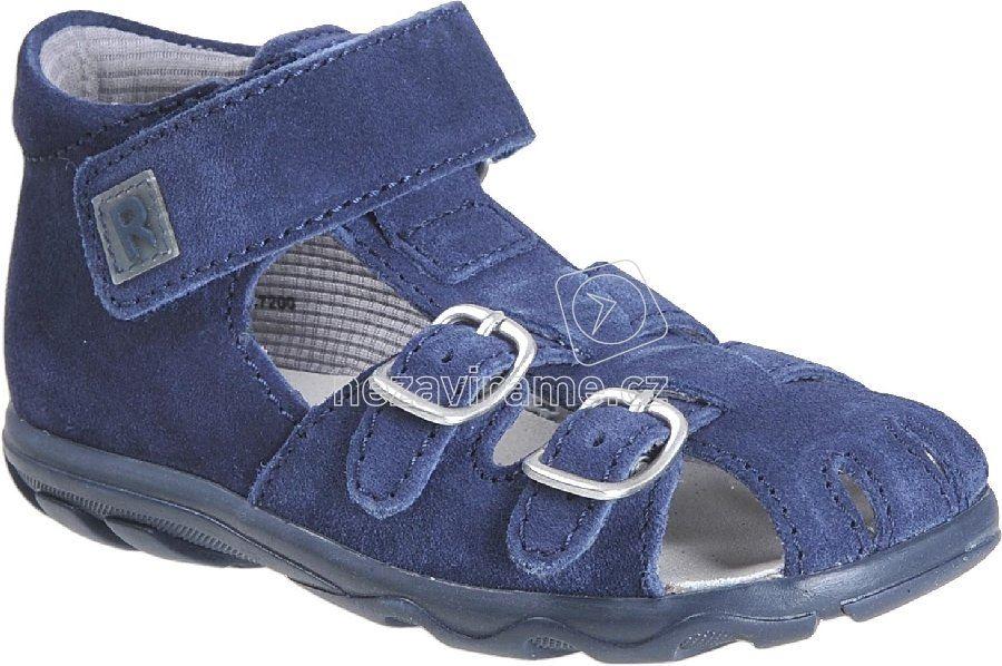 Dětské letní boty Richter 2106-341-7200