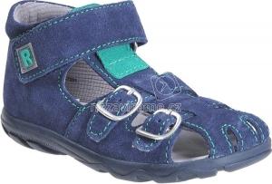 Dětské letní boty Richter 2106-343-7201