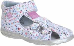 Dětské letní boty Richter 2106-344-0401