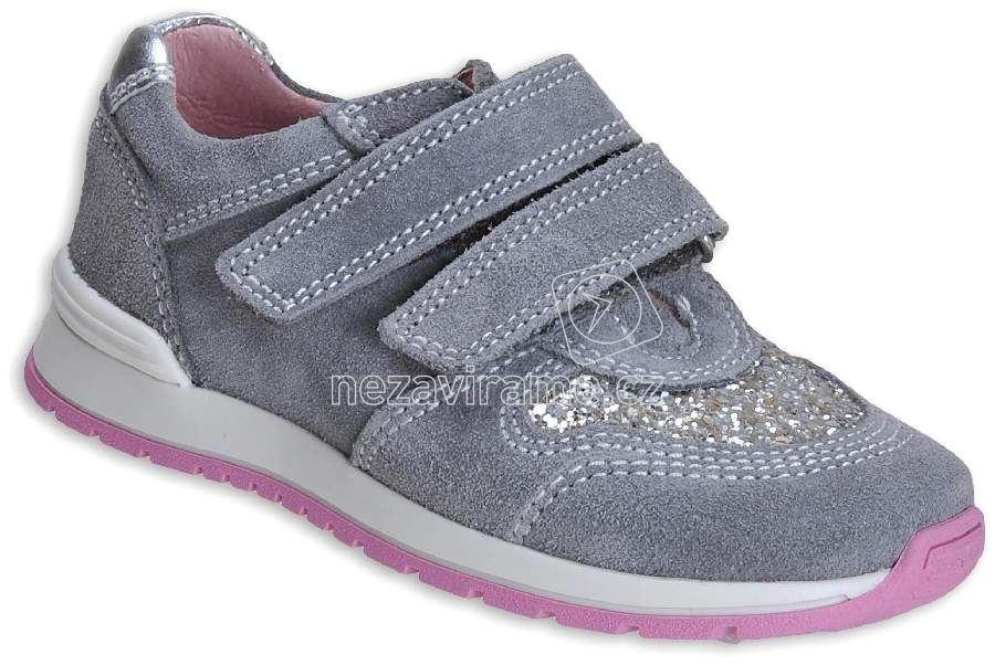 Dětské celoroční boty Richter 3331-342-6101