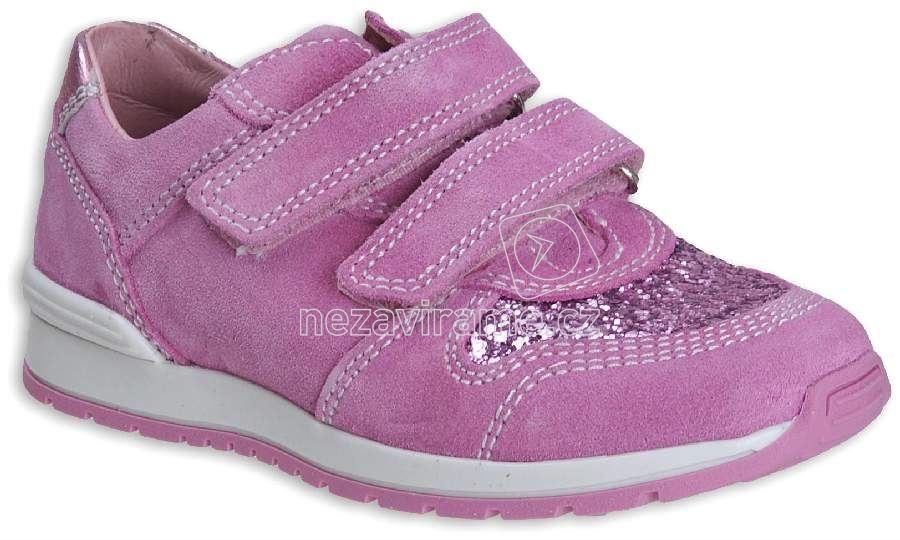 Dětské celoroční boty Richter 3331-342-3112