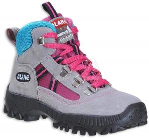 Turistické topánky Olang Cortina 844 strada