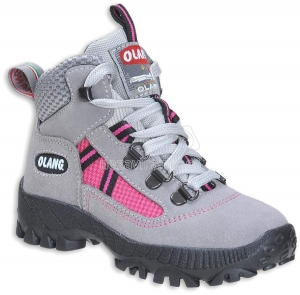 Turistické topánky Olang Cort.844 strada A