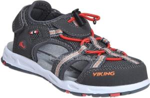 Nyári gyerekcipő Viking 3-44830-0-7710-1