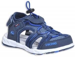 Detské letné topánky Viking 3-44830-515