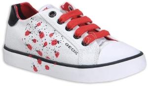 Detské celoročné topánky Geox J8204E 0QYBC C0050