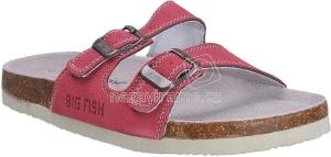 Detské topánky na doma Big Fish 213-15-01