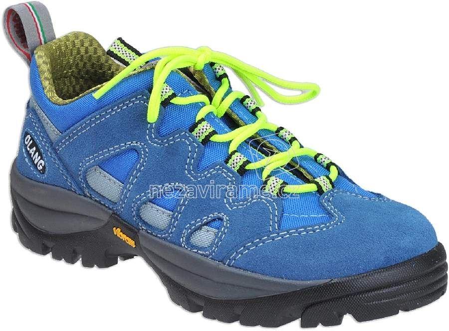 Turistické topánky Olang Corvara 827 royal