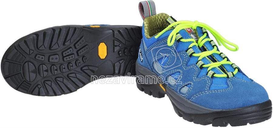 Turistické boty Olang Corvara 827 royal  decb7750b5