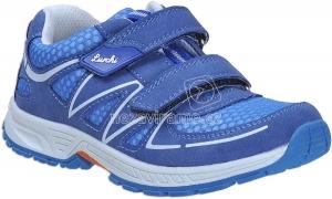 Dětské celoroční boty Lurchi 33-35000-42