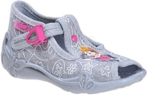 Detská domáca obuv Befado 213 P 103