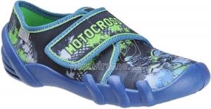 Detské topánky na doma Befado 273 Y 226