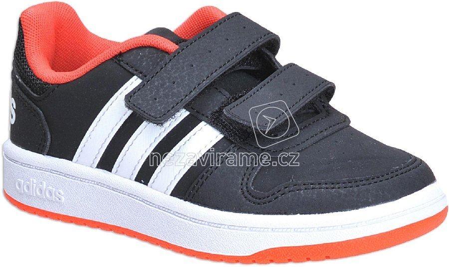 Detské tenisky adidas B75960