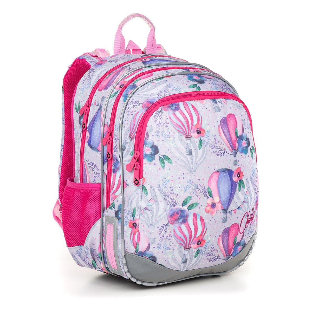 cc4bec7172 Školní batoh Topgal ELLY 18007 G