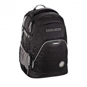 Coocazoo 129868 EvverClevver2  Beautiful Black