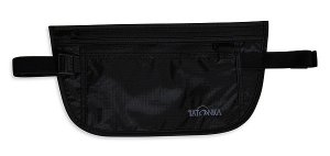 Tatonka Skin Moneybelt Int. (black)