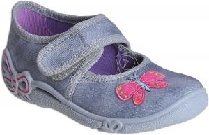 Detské topánky na doma Superfit 3-00288-06