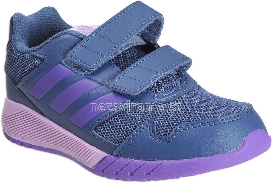Detské tenisky adidas AH2409