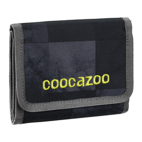 Peněženka CoocaZoo CashDash, Mamor Check 138788