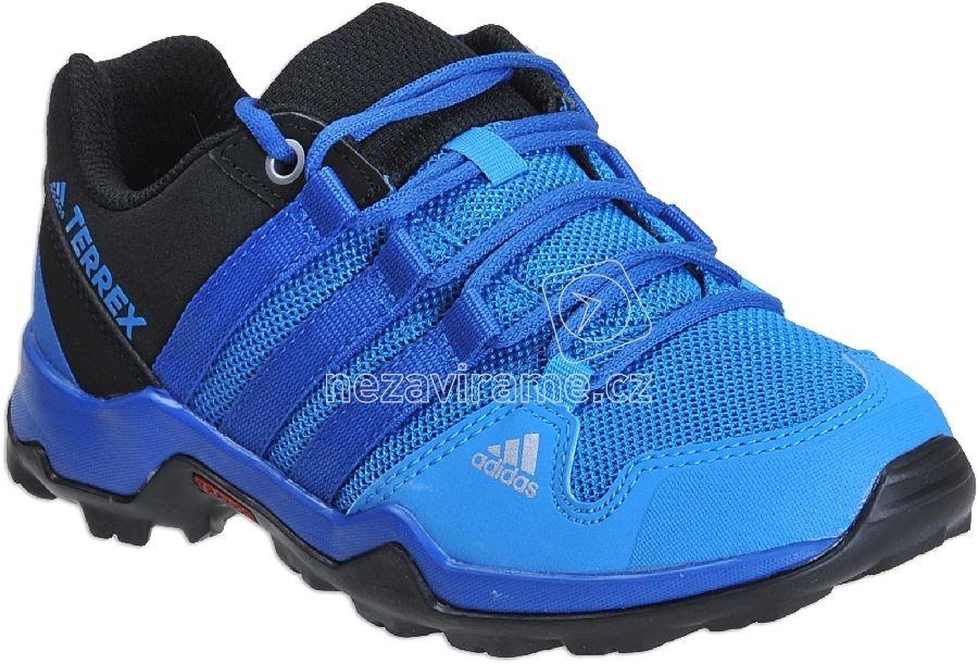 Turistické boty adidas AC7973