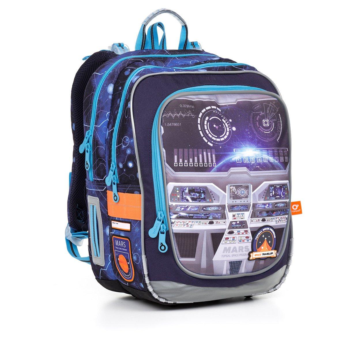 Školní batoh Topgal ENDY 18041 B