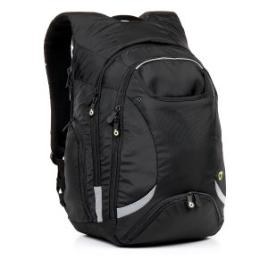 Batoh na notebook Topgal TOP 161 A - Black