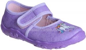 Detské topánky na doma Superfit 8-00282-76