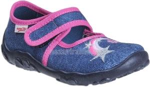 Dětské boty na doma Superfit 3-00282-80 648ee04283