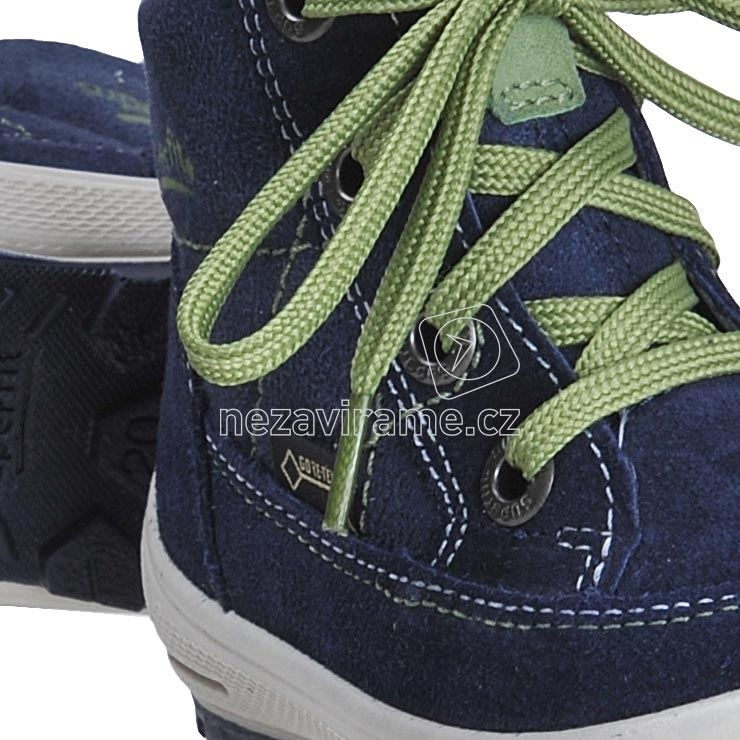 Dětské zimní boty Superfit 3-09313-80. img. Goretext. Skladem.   Předchozí 8fd3064bfb